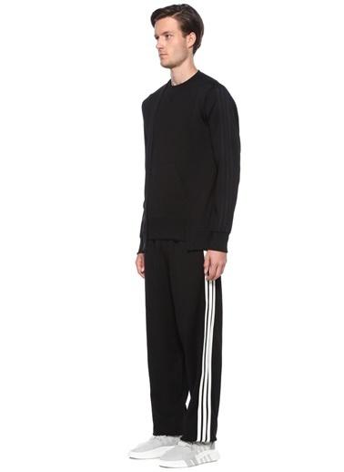 Y-3 Sweatshirt Siyah